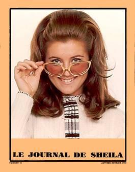 JOURNAL N°44 janvier - février 1969