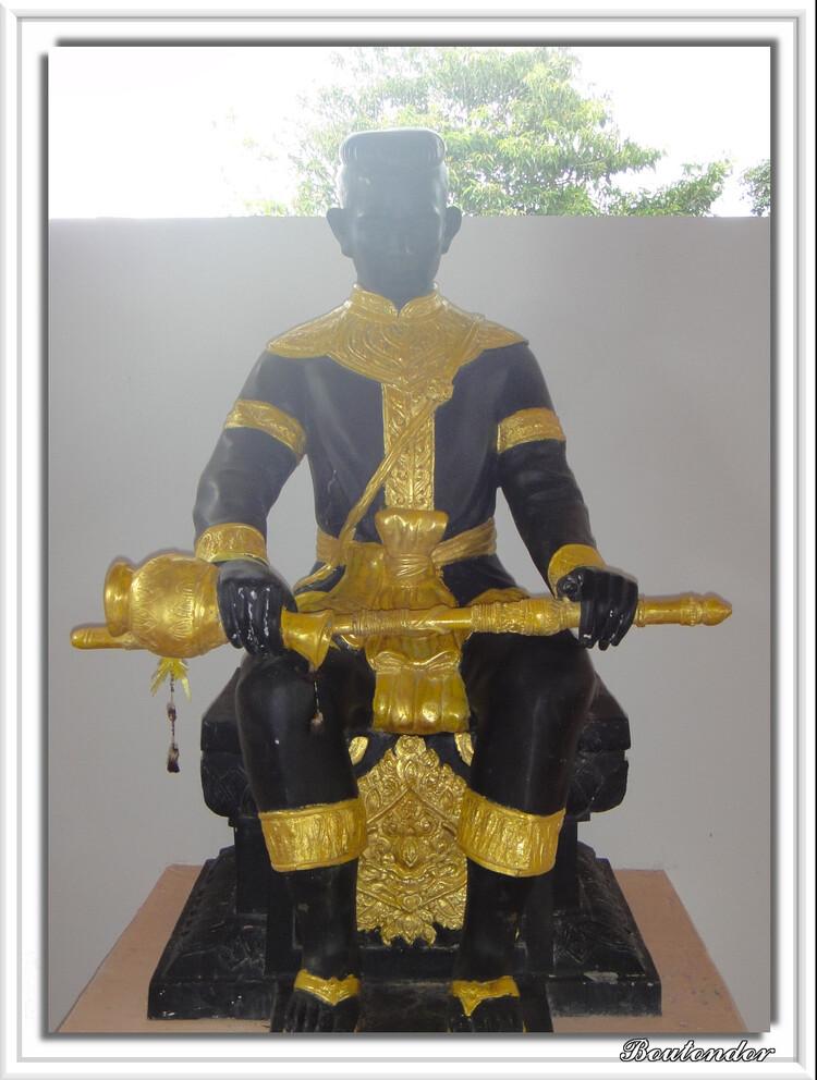Thailande Serie 2