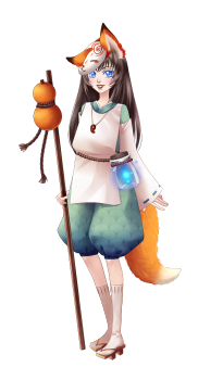 Event Halloween 2016 - Tenues et illustrations