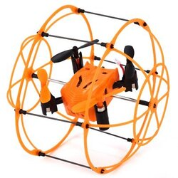 Dazhong 2.4Ghz Mini RC Quadcopter Drone
