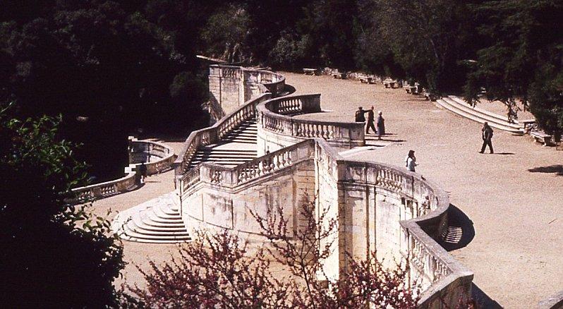 escaliers-montpellier-1990