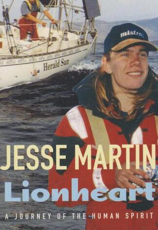 Jesse Martin, Lionheart