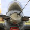 Visite au Musée de l'aéronautique du Bourget - 2