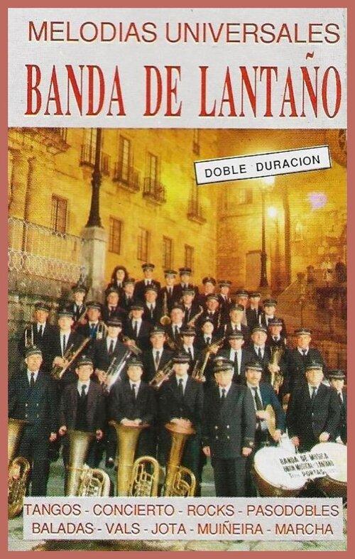 Banda de Música de Lantaño (Portas) - Ópera Flamenca