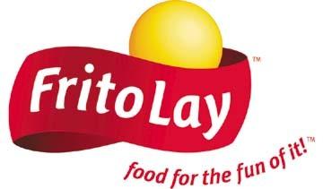 1999 FRITO-LAY LOGO