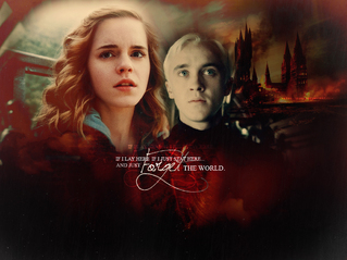 Dramione - Fanfic