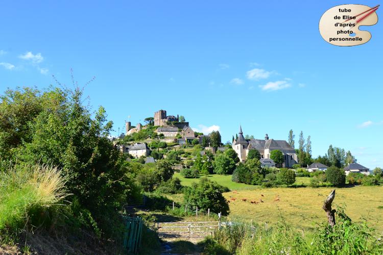 Châteaux 3