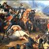 Bataille de Rivoli 13 et 14 janvier 1797 peint par Henri Félix Emmanuel Philippoteaux
