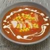 soupe de poulet mexique