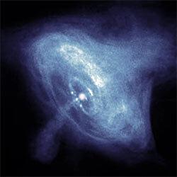 CERN : l'antimatière pesée avec une précision inédite
