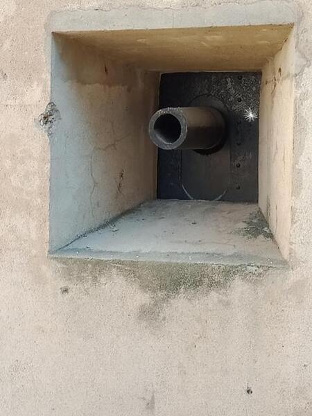 Le fort de Villey le Sec