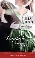 Chronique Les Bridgerston de Julia Quinn tome 1