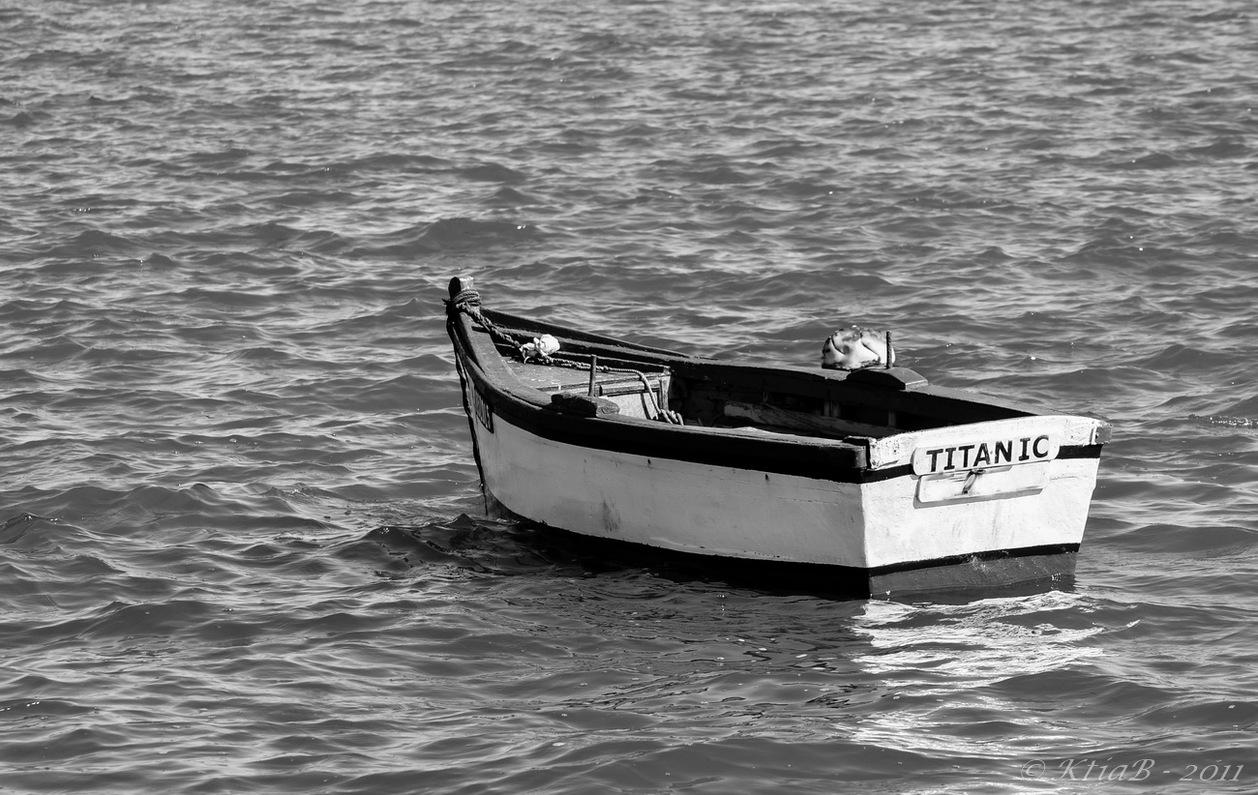 barque ...