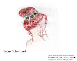 Encre Colombert