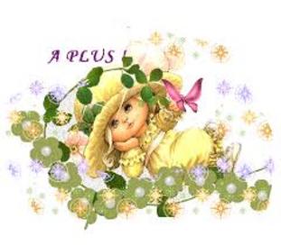 """Arbuste """"magique"""" ..."""