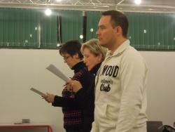 2012        La fête des ateliers s'annonce... Calendrier de fin de saison