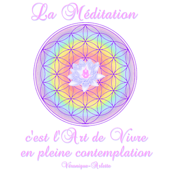 Perle de méditation 40