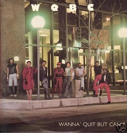 W.Q.B.C. - Wanna Quit But Can't - Complete LP