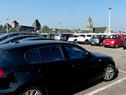 Metz / La gare impériale...