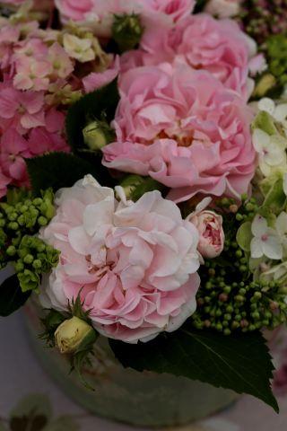 Les bouquets de Malmédy (3/3)