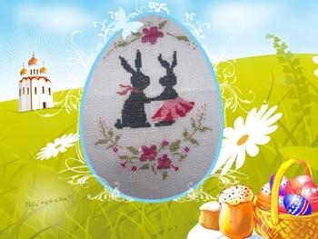 lapins de Paques 5