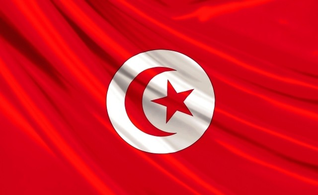 photo-drapeau-tunisie