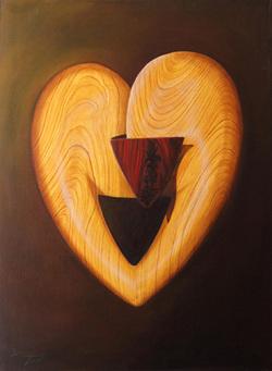 BELLES HSTOIRES : Les deux amants