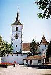 église St Arbogast