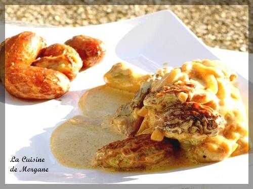 Viandes la cuisine de morgane for La cuisine de morgane