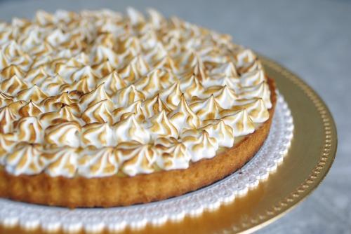 A delicious pie!!!!