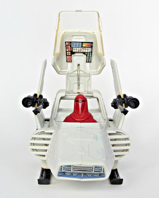 Imperial Shuttle Pod ISP-6