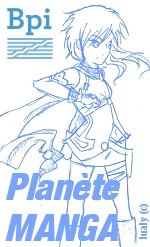planete manga BPI