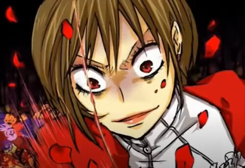 Meiko est devenue sociopathe car elle a perdu sa pelle.
