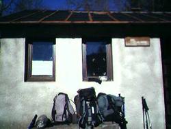 Chemin d'Arles 2008 - Anglès (20km)