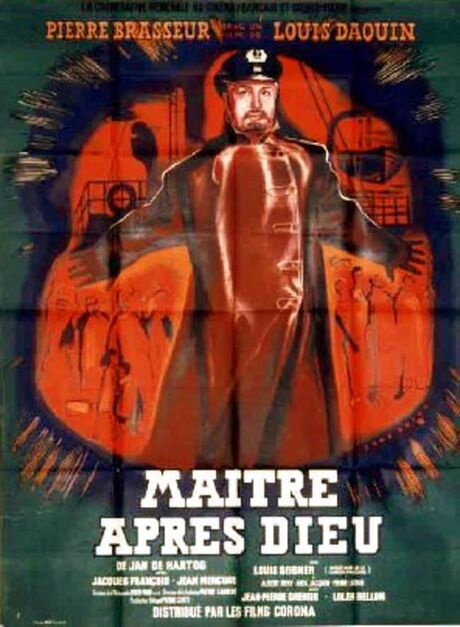 MAITRE APRUS DIEU BOX OFFICE 1951