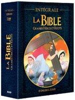 LES GRANDS HEROS ET RECITS DE LA BIBLE: COFFRET INTEGRAL