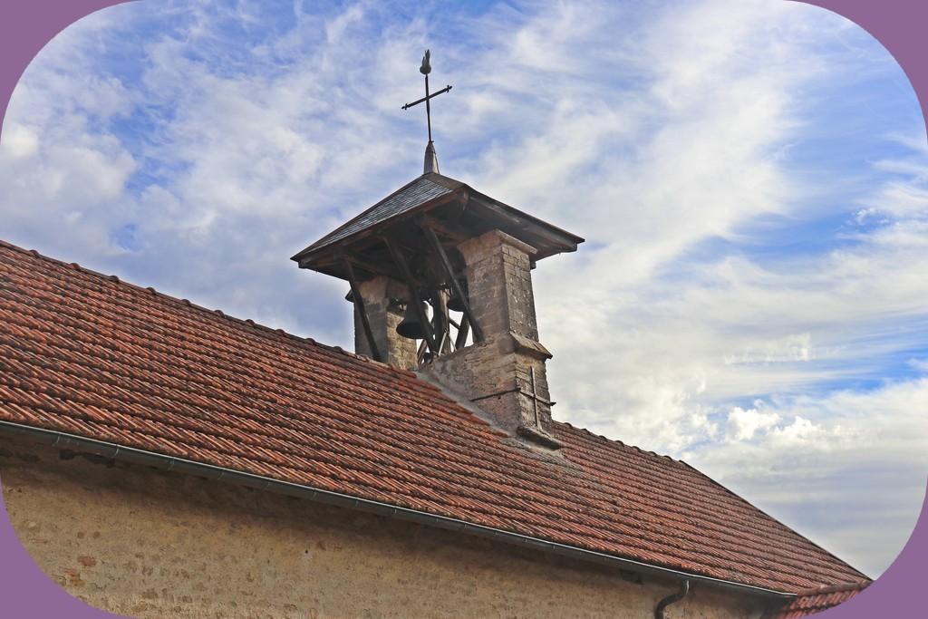 SAINT HÉLIER (CÔTE D'OR)