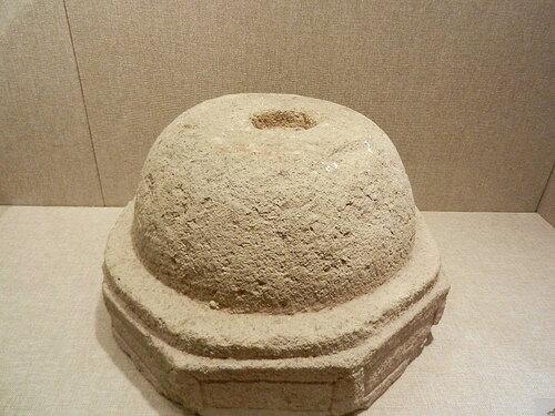 Le palais nan yue (26)