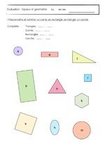 Éval Problèmes et géométrie   2e t