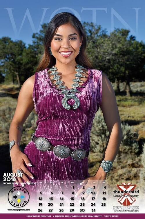 Navajo Août 2018