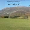 Depuis le Port de Castet (868 m), la Montagne du Rey