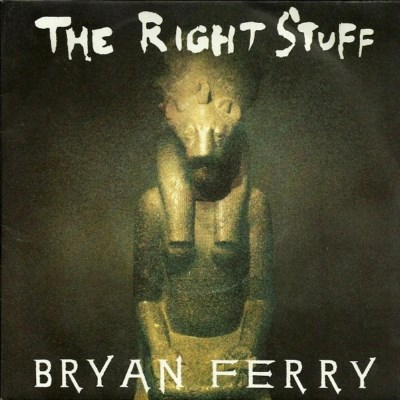 Bryan Ferry - The Right Stuff - 1987