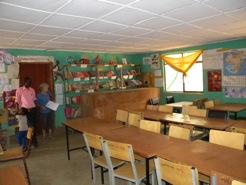 CR visite école MESKEREM 16 BAHIR DAR – avril 2012