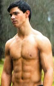 Taylor Lautner pour jouer Rephaim ??