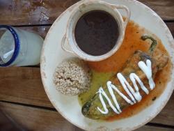tequilla, nachos et compagnie