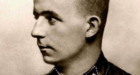 Horst Wessel, le martyr nazi