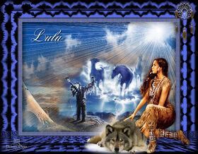 * Lulu *