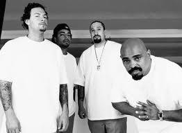 Cypress Hill / Manzel / Lowell Fulsom / Jimi Hendrix