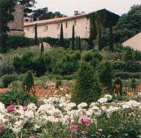 Blog de lisezmoi :Hello! Bienvenue sur mon blog!, Le chateau Val Joanis et son jardin merveilleux