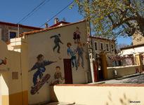 Mairie-école de Vingrau